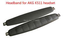 Substituir Cabeça substituição capa para AKG K511 K512 K514 fones de ouvido (fone de ouvido) Boutique headbands/earmuffes/almofadas