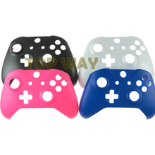Front Top pad skin case Faceplate Shell for Microsoft xbox o