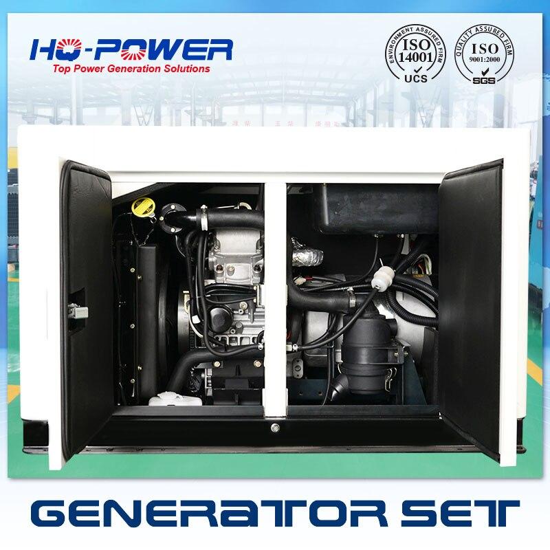 chinese oem plant 10kw silent small kinetic power generator 240v diesel generators sale hks silent hi power на chaser