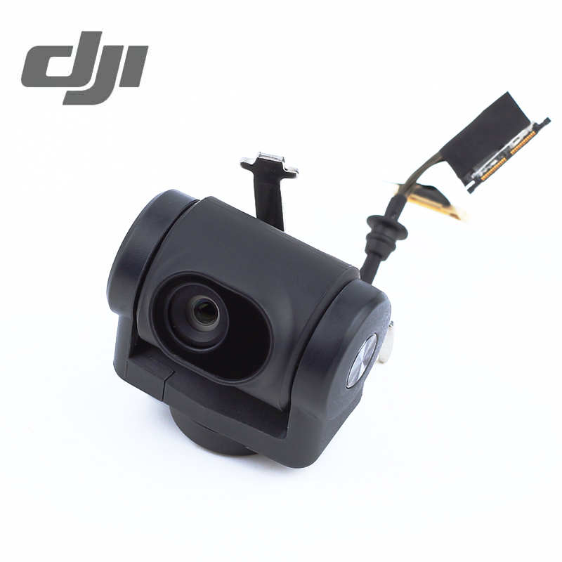 DJI Spark Gimbal Camera 1080P FPV HD Camera Drone Accessories for Spark Repair Parts Original genuine original xiaomi mi drone 4k version hd camera app rc fpv quadcopter camera drone spare parts main body accessories accs