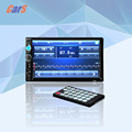 2 Din Car Stereo Radio Player 7 inch HD in Dash Touch Screen Bluetooth Car Player Support FM/MP5/USB/AUX Car Electronics