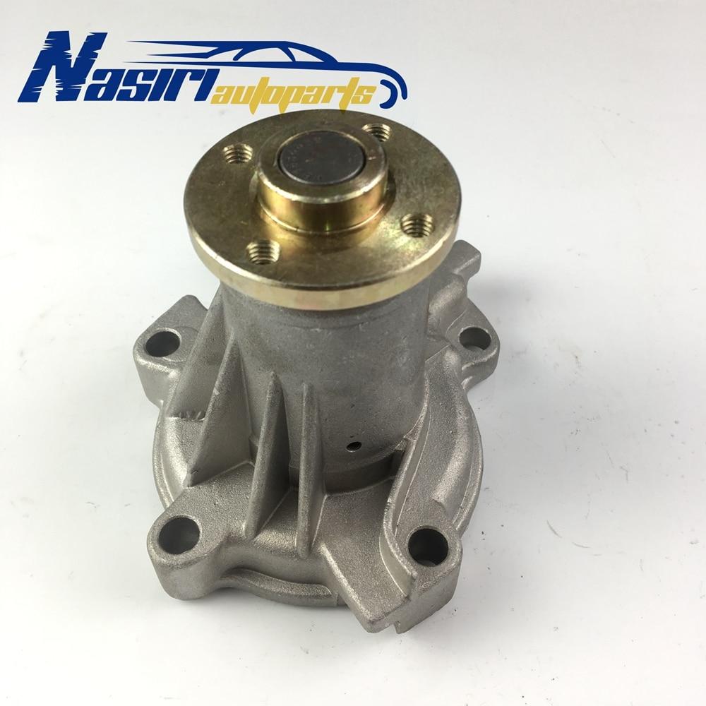Pompe à eau moteur pour DAIHATSU applaudissements CHARADE FOURTRAK GRAN MOVE VALERA 1.0 1.3 1.5 1.6 # GWD-32A