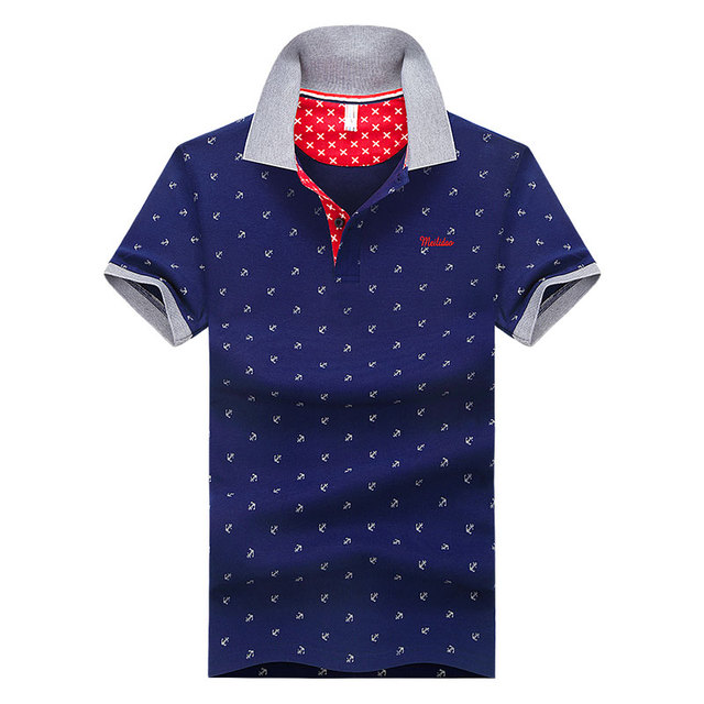 Hot ! 4 Colors 2017 New Fashion brand Short Sleeve Men Polo Ralph Men Cotton Casual Breathable Fitness Boss Men Polo Shirts
