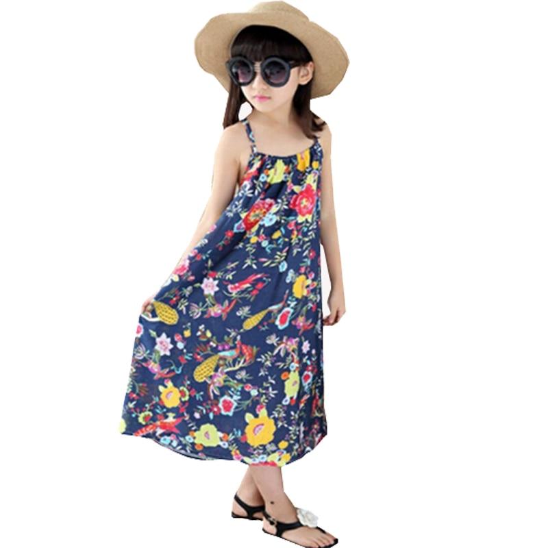 Online Get Cheap Maxi Dresses for Kids -Aliexpress.com   Alibaba Group
