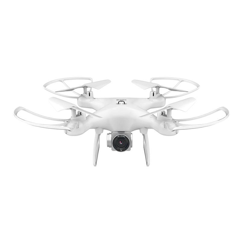 2018 Новый Utoghter 69601 Wifi FPV с 2MP/0.3MP Gimbal Камера 22 минут время полета высота Удержание Радиоуправляемый Дрон quadcopter режим 2 RTF