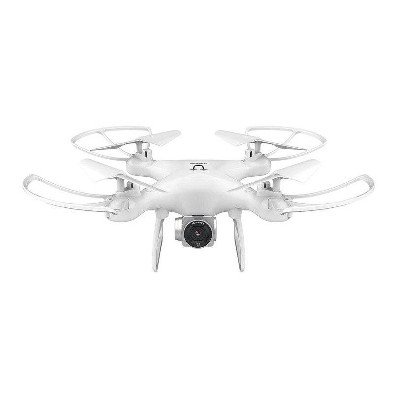 2018 Nouveau Utoghter 69601 Wifi FPV Avec 2MP/0.3MP Cardan Caméra 22 minutes Temps de Vol Maintien D'altitude RC Drone quadcopter Mode 2 RTF