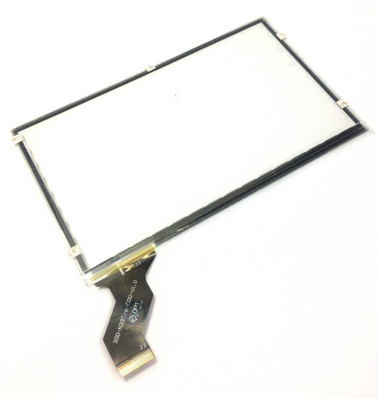 New 7'' inch Digitizer Touch Screen Panel glass For Onda VX610w / Ritmix RMD-720 Tablet PC pws5610s s 5 7 inch hitech hmi touch screen panel pws5610s s human machine interface new in box fast shipping