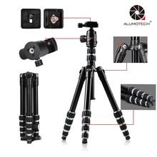 Portable Foldable Stand Tripod For DSLR Canon Nikon Camera Photo Video Studio