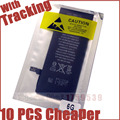 iP6G new 0 cycle Battery OEM neutral Sealed package without LOGO For Apple iPhone 6 6G iPhone6 Mobile phone Batteries