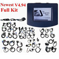 Hot Sale Digiprog III V4.94 Digiprog3 Odometer Correction Tool DP3 Digiprog 3 Mileage Programmer Full Set With ST01 ST04 Cable