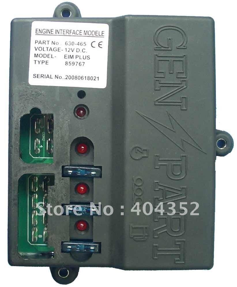 Engine interface module EIM 630-088