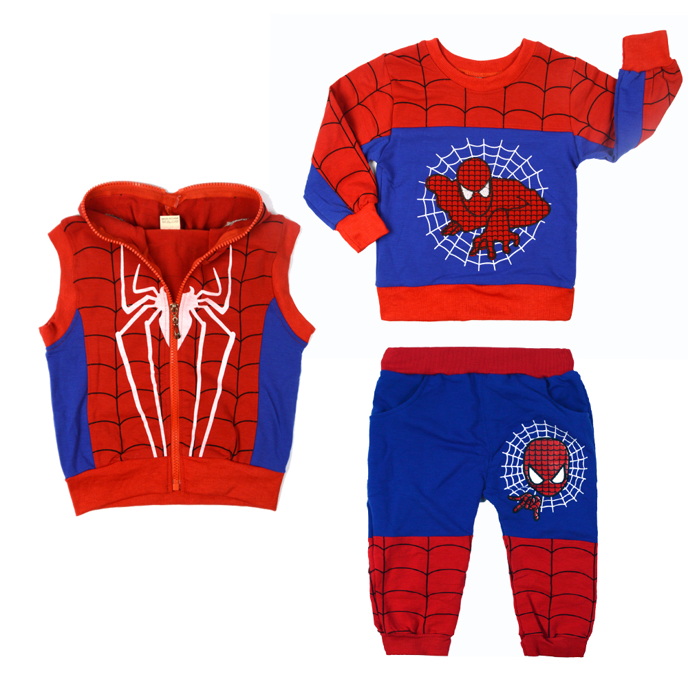 Aliexpress Com Buy 3 Piece Set Children Clothing Set