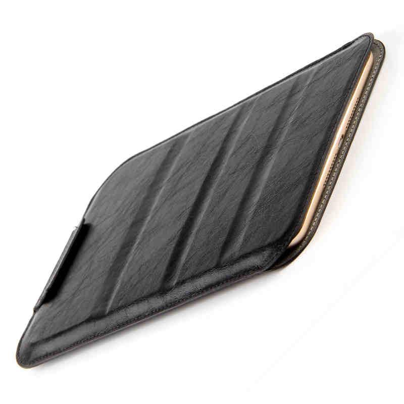 Трехслойный чехол-подставка из искусственной кожи для ALLDO cube iPlay 7T Tablet PC, 6,98