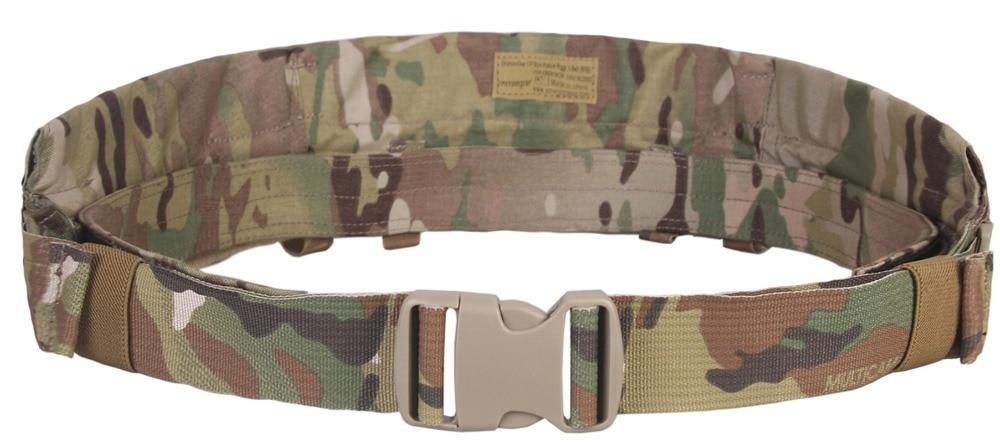2017EmersonGear CP Style Modular Rigger s MRB Belt 500D nylon Geniume Multicam Fabric Tactical Waist Support