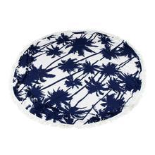 VOT7 vestitiy New Design 150cm/59.0″ round Beach Cover Up Bikini Boho Summer Dress Swimwear Bathing Suit Kimono Tunic Aug 26