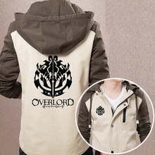 Overlord Jacket (2 Models)