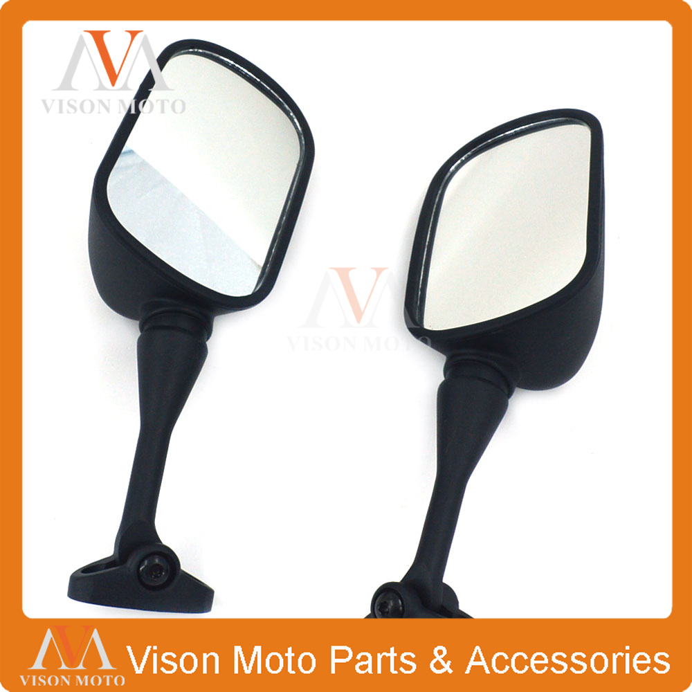 Motorcycle Side Mirror Rearview Rear View For HONDA CBR600 F4 F4I CBR600F4 CBR600F4I RC51 RTV 1000R CBR900 CBR919 CBR929 CBR954