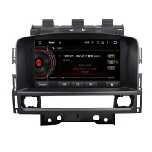 Quad Core 2 din 8″ Android 5.1.1 Car dvd gps for Opel Astra J 2011 2012 With Radio 3G WIFI Bluetooth TV USB DVR 16GB ROM
