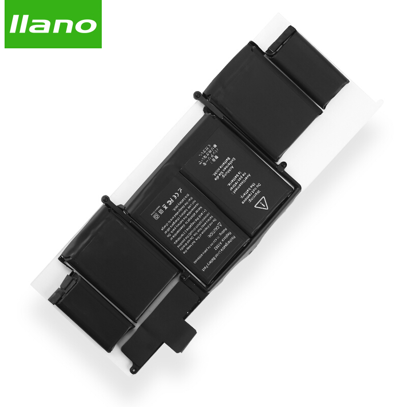 llano A1582 Laptop Battery for APPLE MacBook pro A1502 MF839 MF840 for MacBook Pro 13 in
