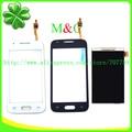 Оригинальный Сенсорный ЖК-Панель Для Samsung Galaxy Ace NXT G313 G313H G313 G313H ЖК-Дисплей С Сенсорным Экраном Дигитайзер Панели Бесплатно ПО Почте