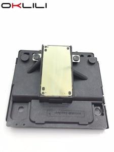 Image 1 - Cabezal de impresión F197010 para Epson SX430W SX435W SX438W SX440W SX445W XP 30 XP 33 XP 102 XP 103 XP 202 NX430