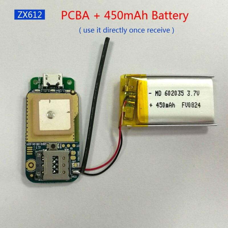 PCBA612-j2
