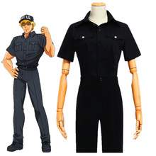 Amine Cells At Work Killer T Regulatory uniform Suit Cosplay Custome Hataraku Saibou Party For Halloween