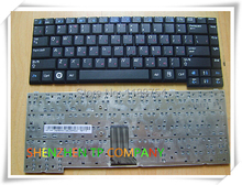 New Laptop RUSSIAN  keyboard for SAMSUNG NP- R60 R70 R510 R560 P510 P560 Black  RU version
