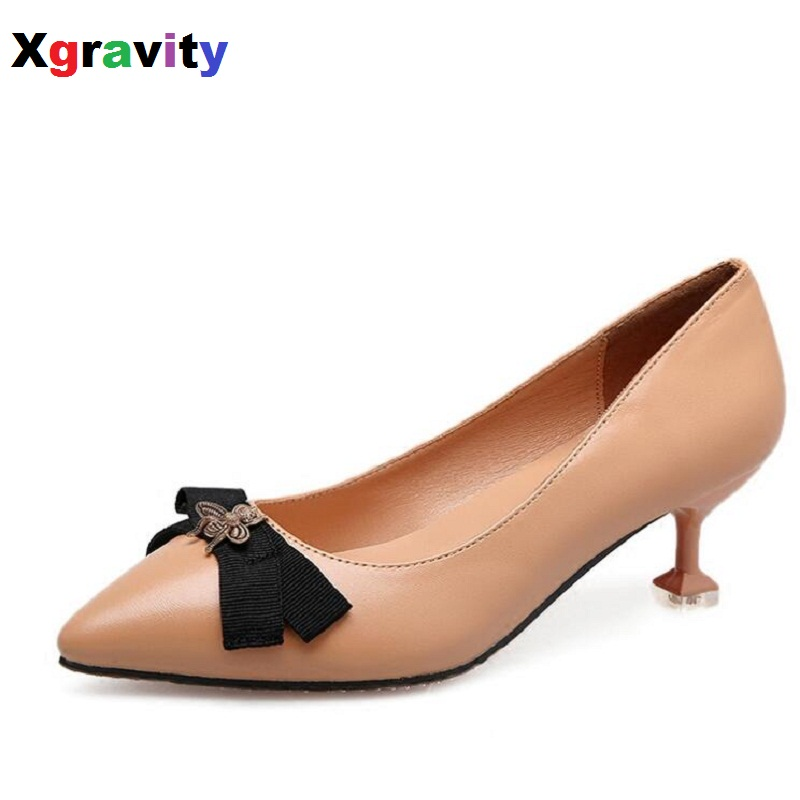 Pointed Toe Dress Shoes Elegant Flower Closed Toe Party Summer Evening Shoes Comfortable Lady Butterfly Knot Shoes Woman C132 new arrival lady fashion high heel shoes pointed toe dress shoes elegant flower closed toe party summer evening sandals c131