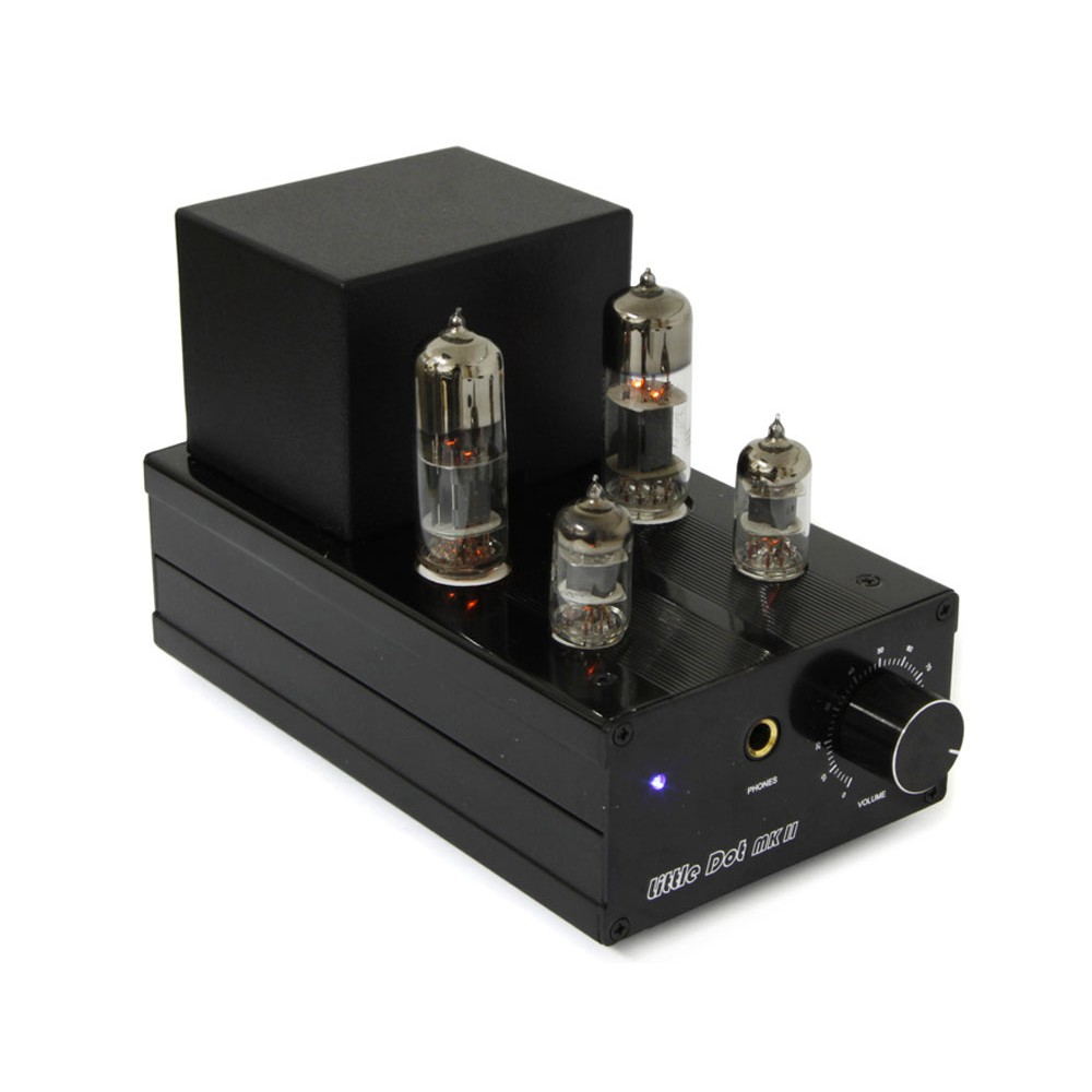 Little Dot MK II MK 2 Tube Headphone Amplifier / Pre-amplifier samsung