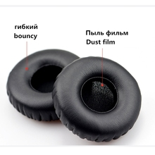 Replacement Ear Pads Cushion Ear Cover Pads Repair Parts Earpads Headband for AKG K430 K420 K450 K451 K480 Q460 Headphones 1.21