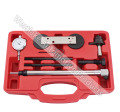 T10171A Engine Timing Tool Kit VW AUDI 1.4/1.6FSi 1.4 TSi 1.2TFSi/FSi Inc Dial Gauge Tdc + Locking Tools