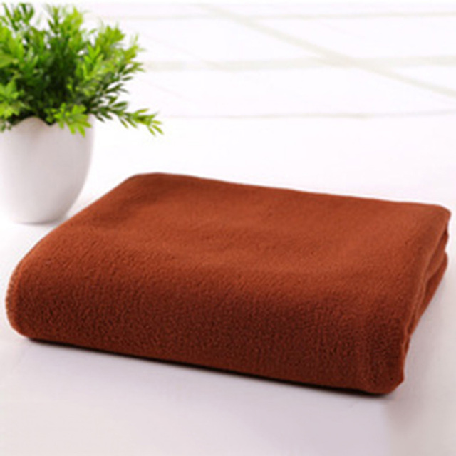 Multicolors High Quality Quick Drying Towels Travel Camping Sport Beauty Salon Gym Microfiber Towel In Hair Towels From Home Garden On