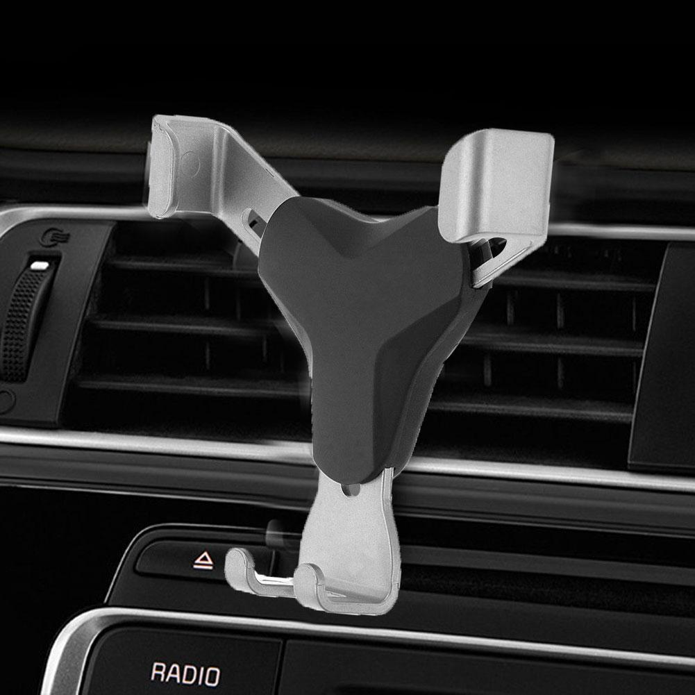 Universal Gravity Air Vent Mount GPS Stand Car Phone Holder Bracket Supplies for Universal Mobile Phone Car Phone Holder