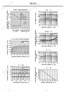 Image 4 - MCIGICM 5000pcs 인라인 3 극 트랜지스터 TO 92 0.8A 45V PNP BC327 bc327 40