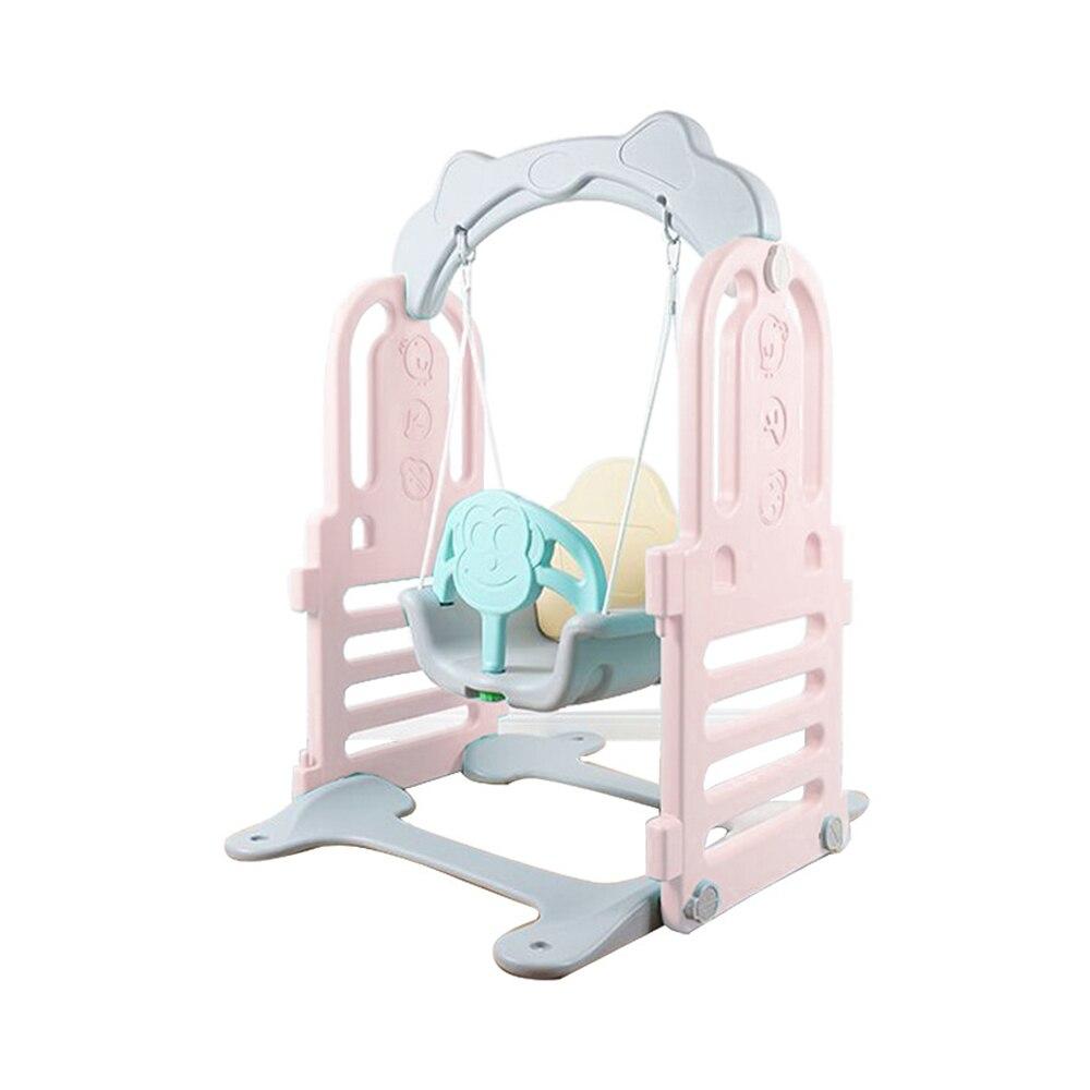 Siège de balançoire pour tout-petit intérieur-balançoire sécurisée extension de parc à jouer, parc approprié, parfait pour les nourrissons et les bébés - 2