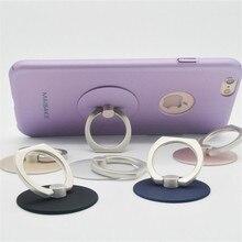 Universal Ring Holder For Mobile Phones
