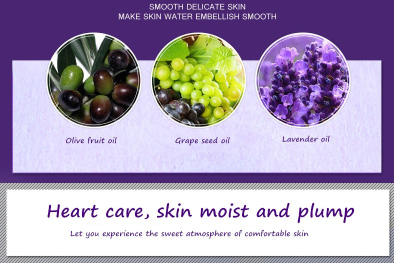 Dimollaure Lavender essential oil foot Bath Spa body massage oil fragrance lamp humidifie spice Aromatherapy diffuser 10