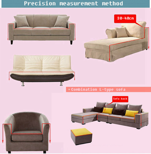 Online Shop High elastic sofa sets Full cover all inclusive Non slip ...