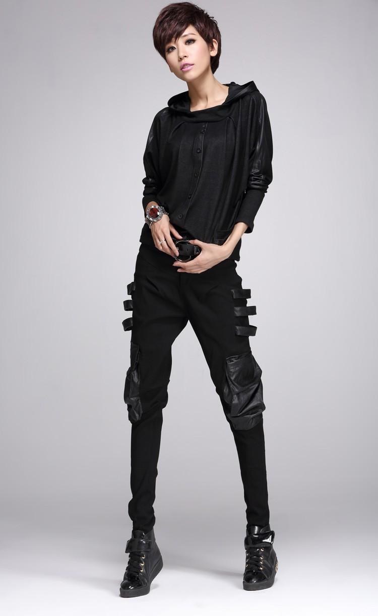 Fashion New women Pockets 11