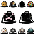 9.7 15.6 10.1 10 12 13 inch Shoulder Strap Laptop Cover Cases 17 14 15 13.3 inch Notebook Messenger Bags For Sony Toshiba Huawei