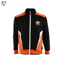 VIRTUS. PRO VP футбольная куртка 2017
