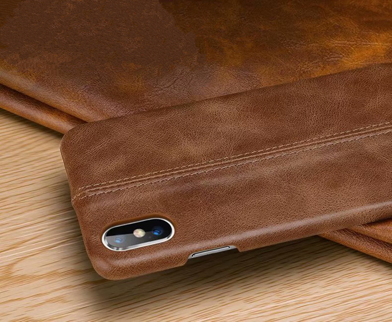 genuine leather back case (3)