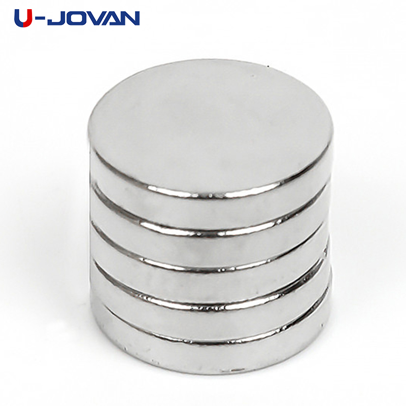 20x N50 Strong Small Mini Disc Magnets 10 x 2 mm Round Rare Earth Neodymium