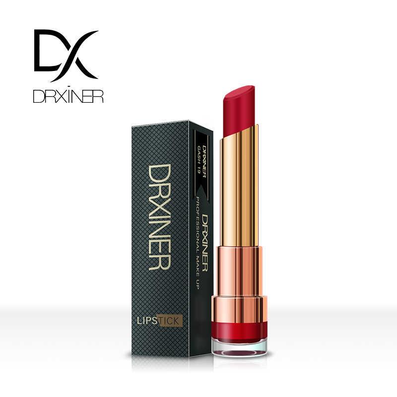 Cellacité nouveauté 18 couleur mat rouge à lèvres longue durée rouge à lèvres ensemble étanche rouge à lèvres mat sexy rouge batom rouge à lèvres