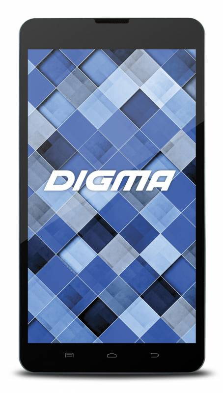 Black for Digma Platina 7.1 4G LTE NS7001QL tablet pc capacitive touch screen glass digitizer panel Free shipping