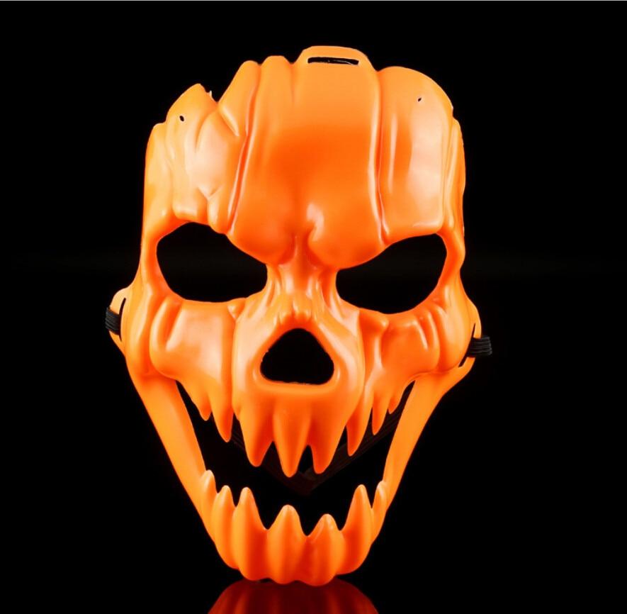 Novelty & Gag Toys Toys & Hobbies Popular Brand Halloween Smiling Face Plastic Mask Fancy Dress Party Funny Dress Up Props Mask Skin 2018 Newest