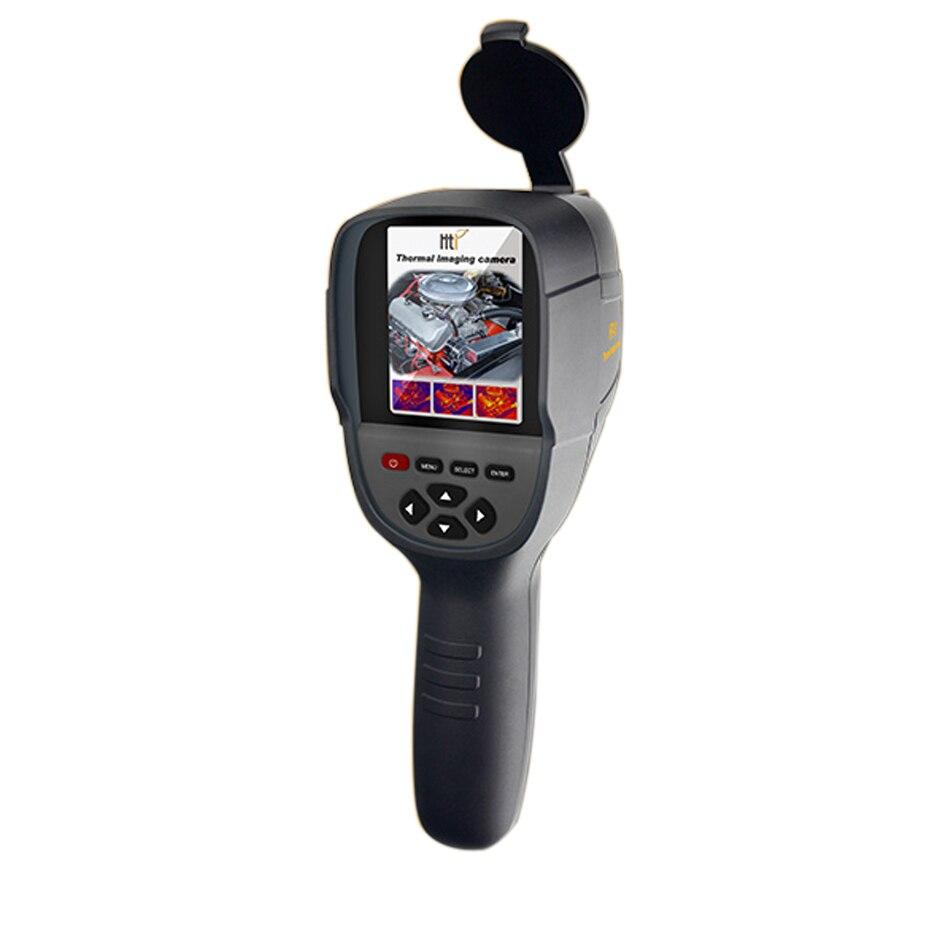HT-18 caméra d'imagerie thermique de poche thermomètre Infrarouge Infrarouge imageur thermique Infrarouge Termometro Infravermelho