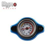 Температурный датчик с утилитарной безопасной 0,9 и 1,1 и 1,3 бар термо крышка радиатора крышка бака