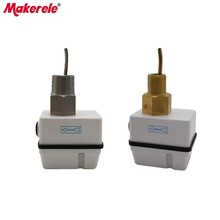 Brass/Stainless Paddle Flow Switches For Gas/Liquid Sensor Air Conditioner Parts AC 250V 15A  Liquid Switch MK-FS01/2